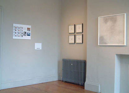 A Reader, installation view