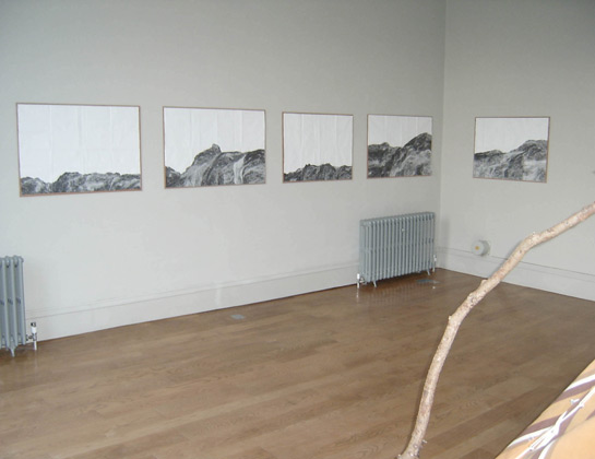 Ausland & Martina Schmid (folded drawings)